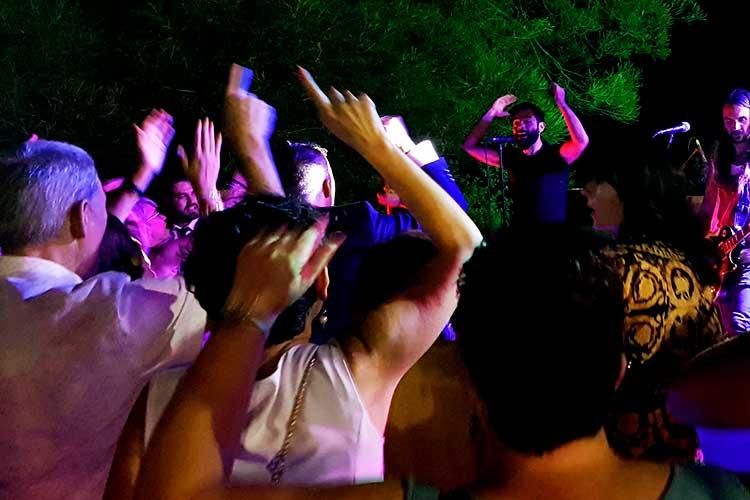 Música para tu boda en Mérida DJ bodas Mérida